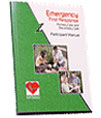 EFR First Aid at Work Participant manual
