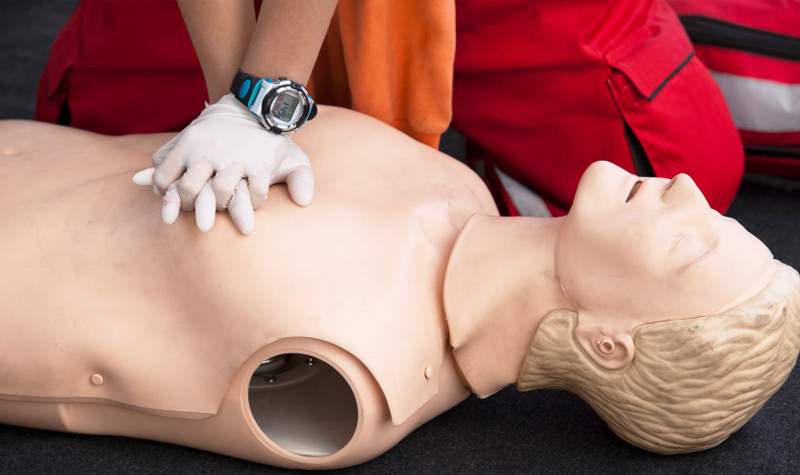 Emergency First Response Courses
