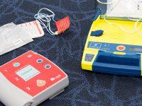 당신의 AED를 올바르게 유지관리 하기