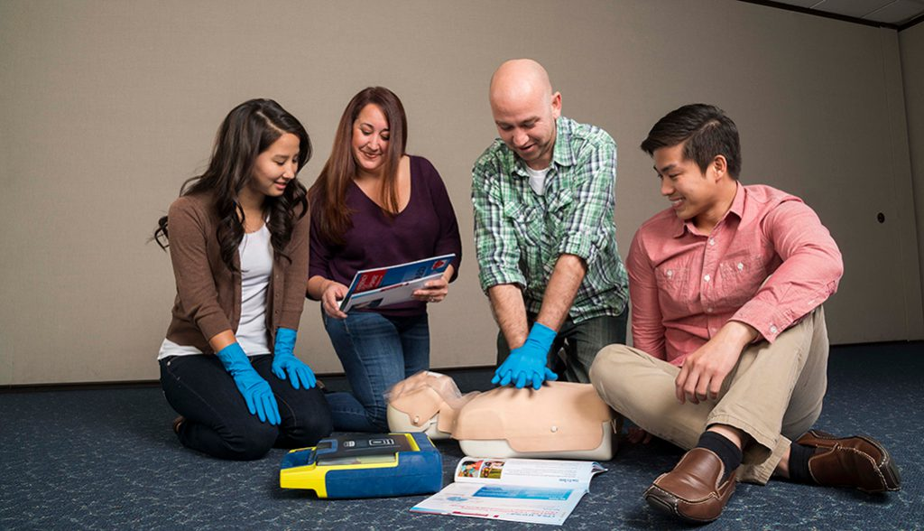 8 Reasons For Taking An Efr Refresher Course