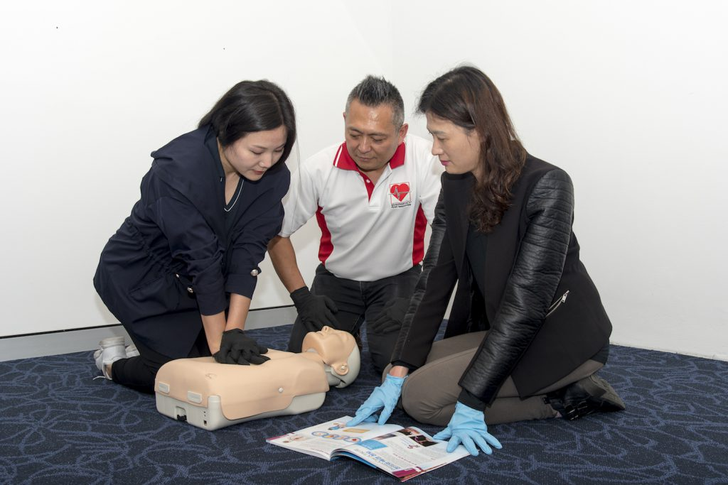Cpr Certification Online 3 Reasons You Need Hands On Training