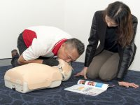 CPR and First Aid Refresher Training – Regain Your Confidence to Care