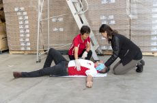 How to Choose a CPR Certification Class