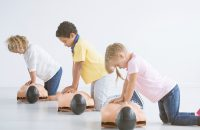 Kids Save Lives – Why Children Should Learn CPR