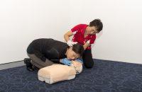Good Samaritan Laws and CPR