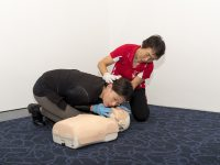 Good Samaritan Laws and CPR